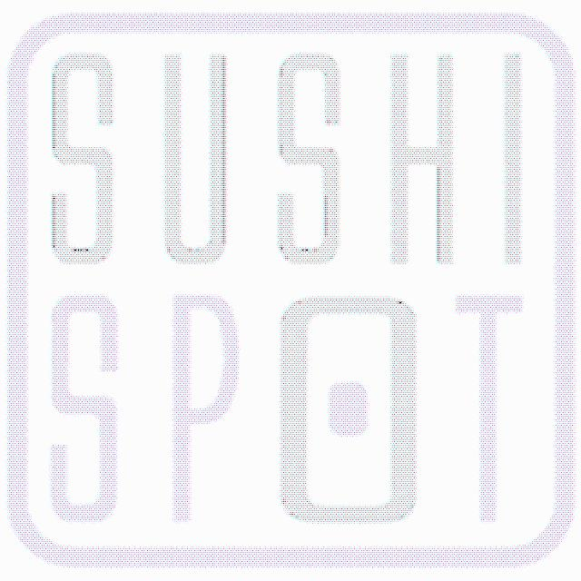 SUSHIMAN/SUSHIWOMAN
