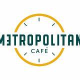 Metropolitan Cafe avatar icon