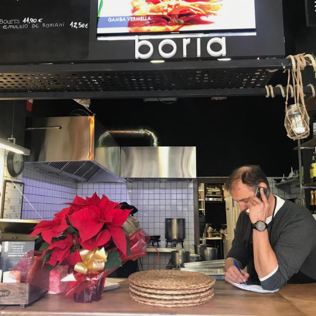 Ayudante de Cocina Avanzado/a