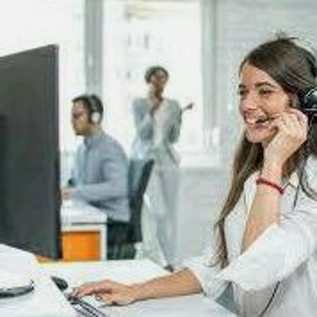 Sales Agent - Academic Advisor