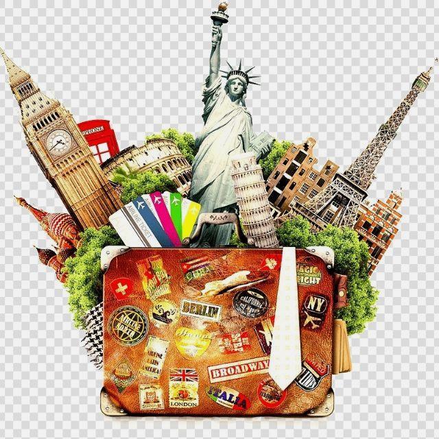 Coordinador/líder de grupo viajes