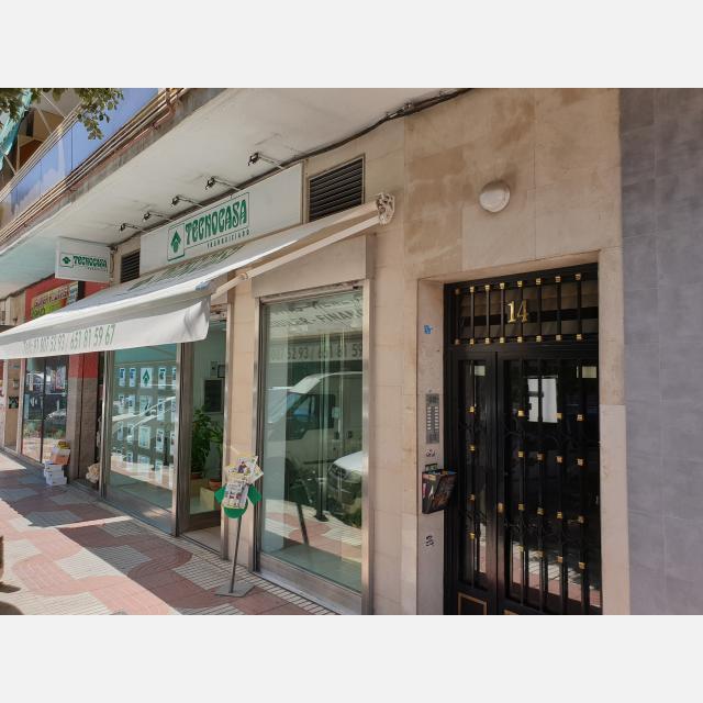 Asesor inmobiliario en Tecnocasa Vicálvaro