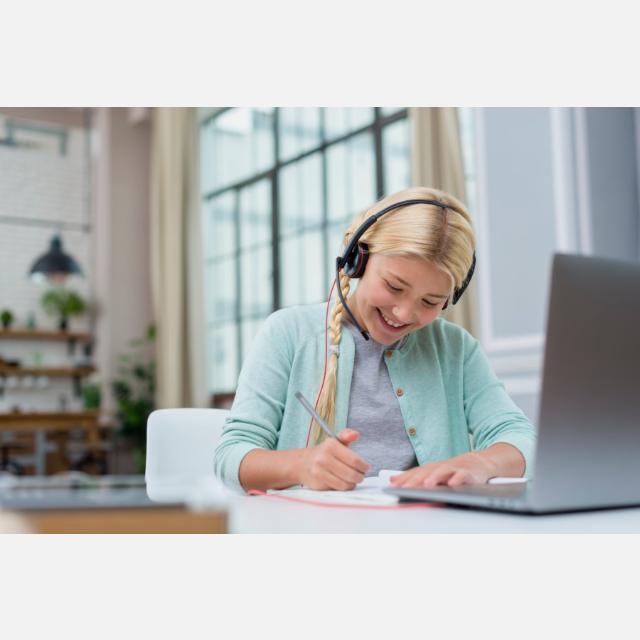 Profesor/a Online de Apoyo Escolar