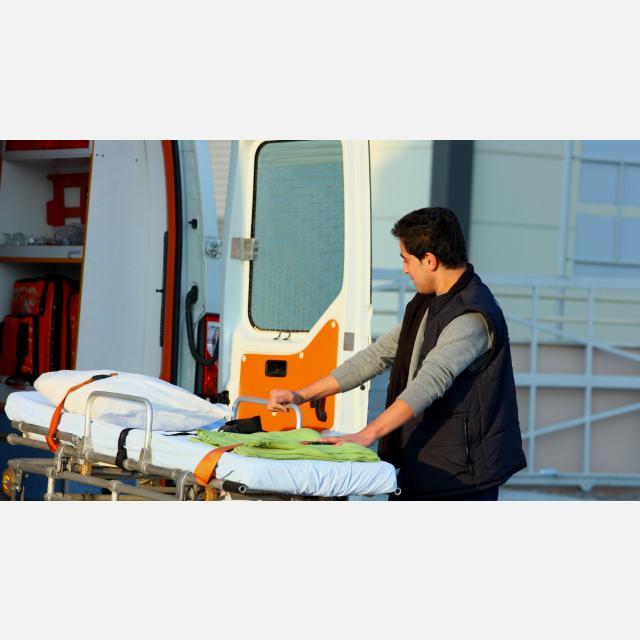 Técnico/a en Emergencias Sanitarias