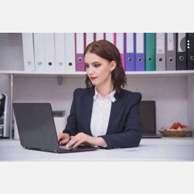 Administrator- Events Division - £10.50