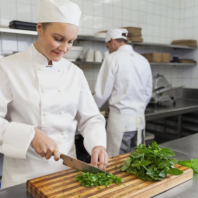 Ayudante de Cocinero/a