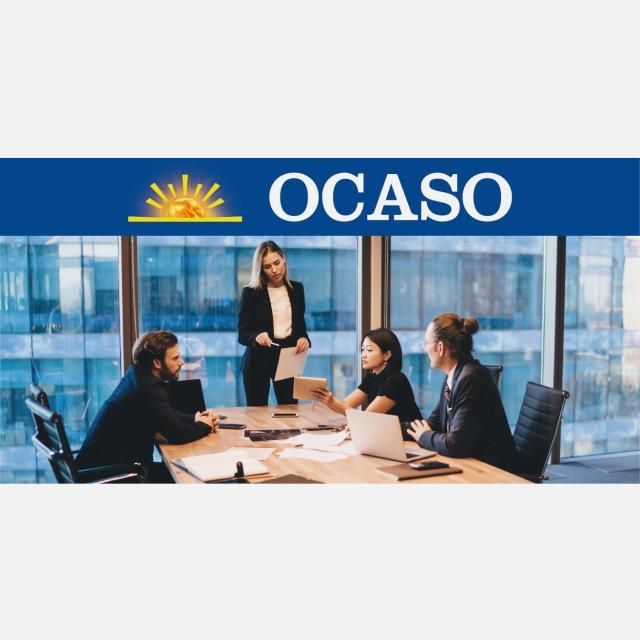 390- Comercial Agente de Seguros Exclusivo