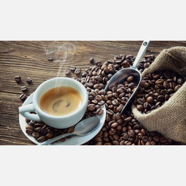 Promotor/a Café