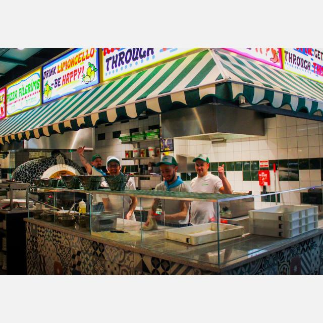 Pizza Pilgrims is hiring! Cerchiamo Pizzaioli 🍕
