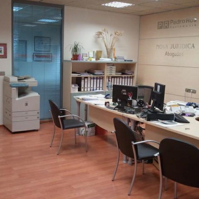 Administrativo Comercial Seguros
