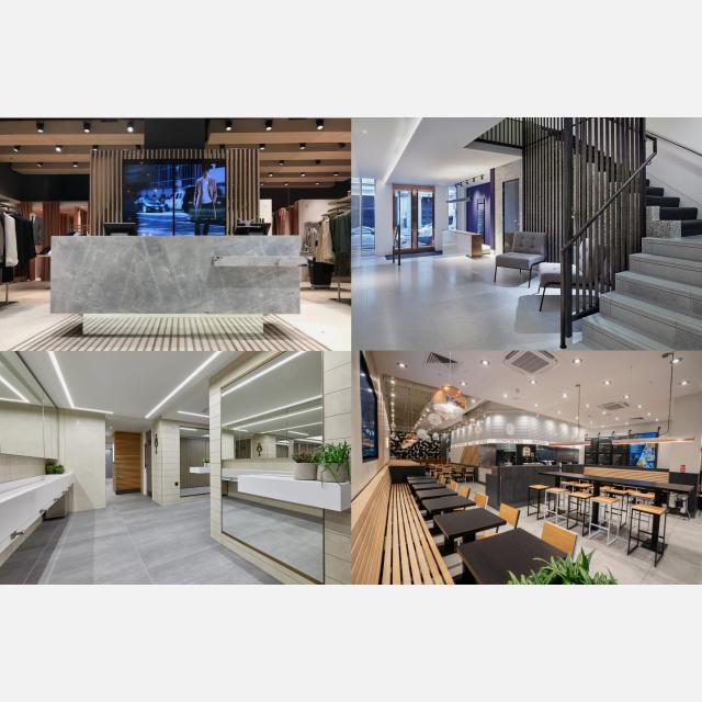 Estimator - Shopfitting/Interior Fit-Outs/Refurb & Build