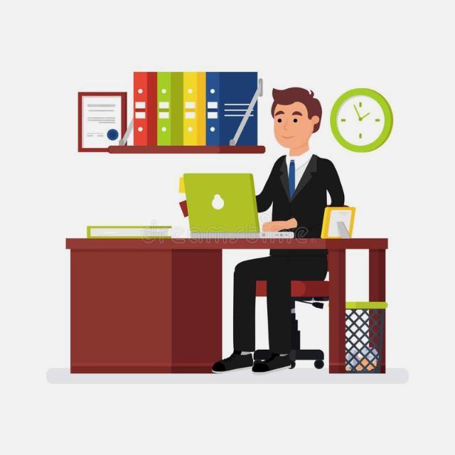 Auxiliar Administrativo/a