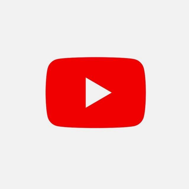 Speaker for YouTube Channel