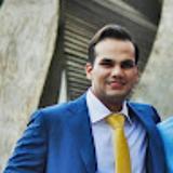 prayag tapiavala avatar icon
