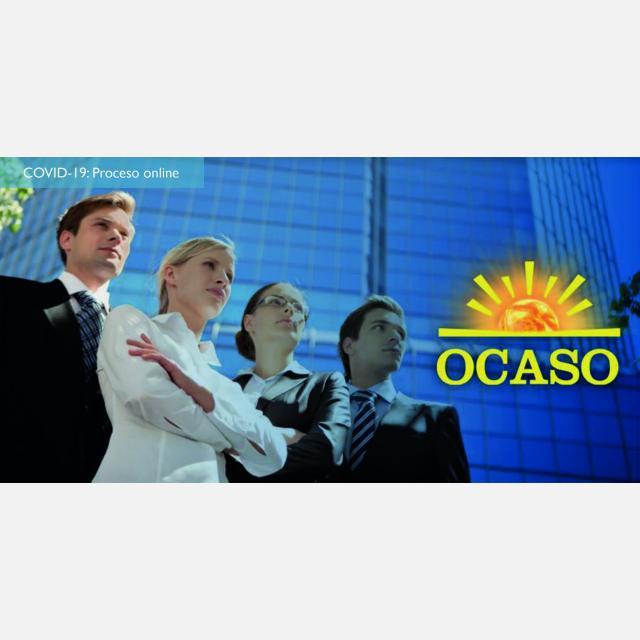 0879-1 Comercial Agente de Seguros Exclusivo