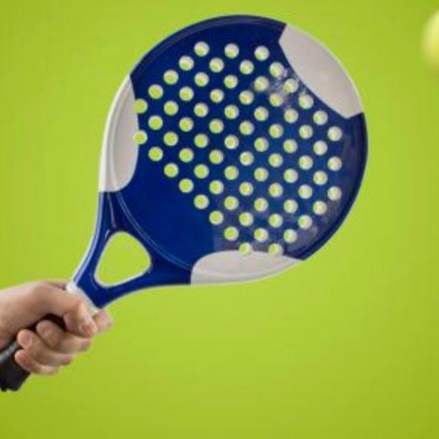Monitor padel y tenis