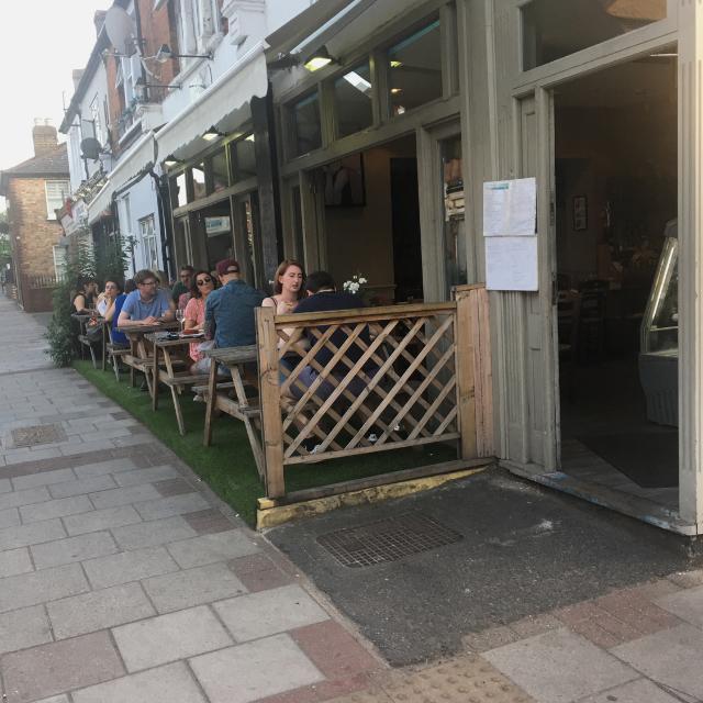 Waiter / Waitress , South West London