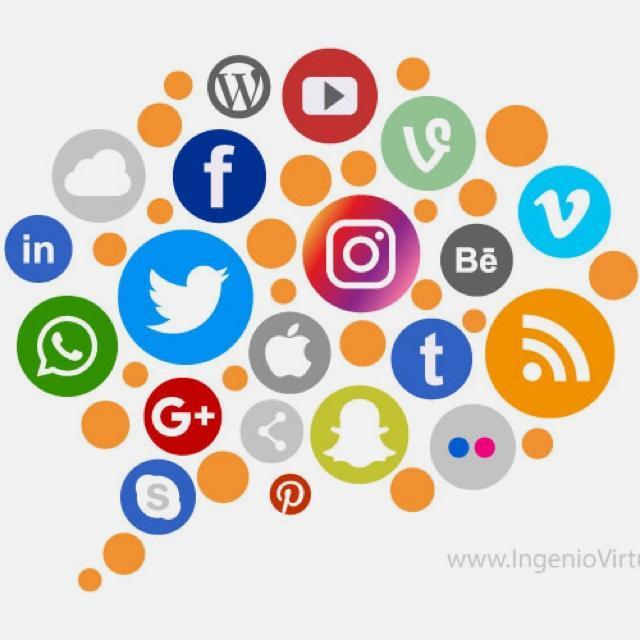 Diseñador/a redes sociales