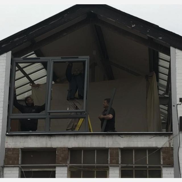 Professional Window, Door, conservatory Fitters