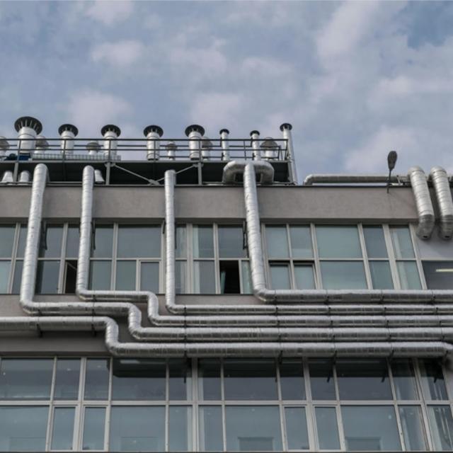 Tecnico climatización