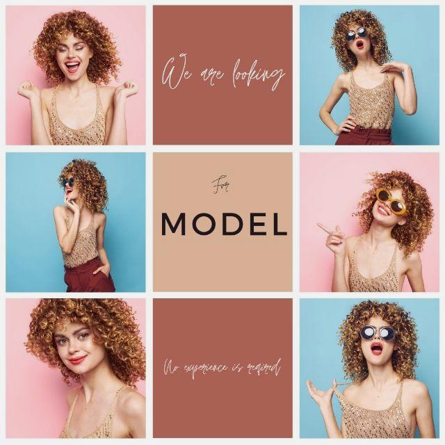 Modelo (Mujer)