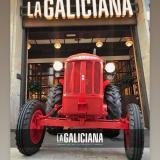 Mercado La Galiciana La galiciana avatar icon