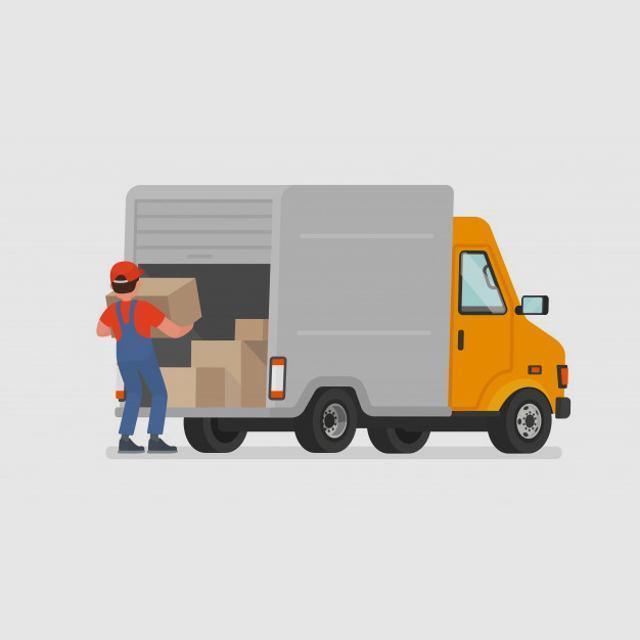 mozo/a carga de camiones dia 25