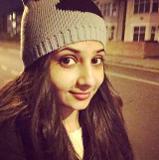 Aarti Bavariya avatar icon