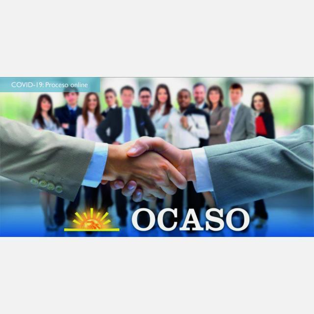 0096-1 Comercial Agente de Seguros Exclusivo