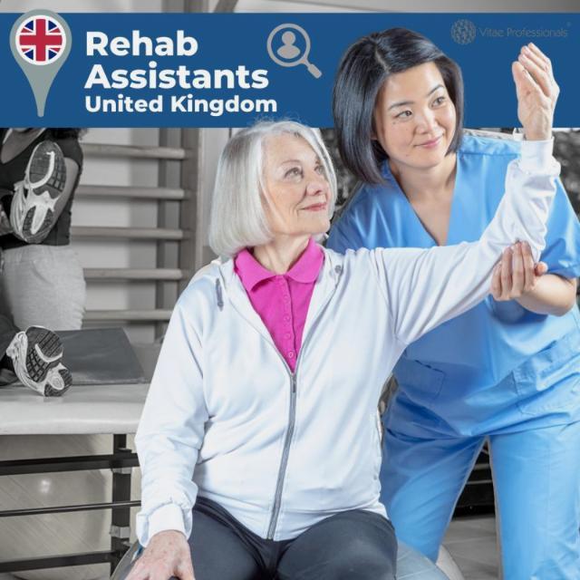 Rehabilitation Assistant