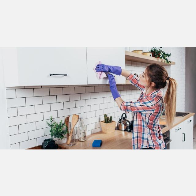 Female Cleaners Needed