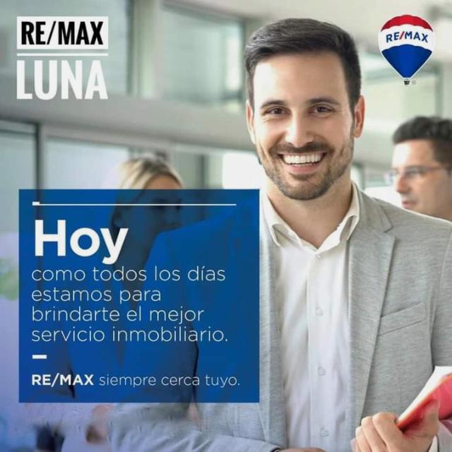 Agente Consultor Inmobiliario REMAX