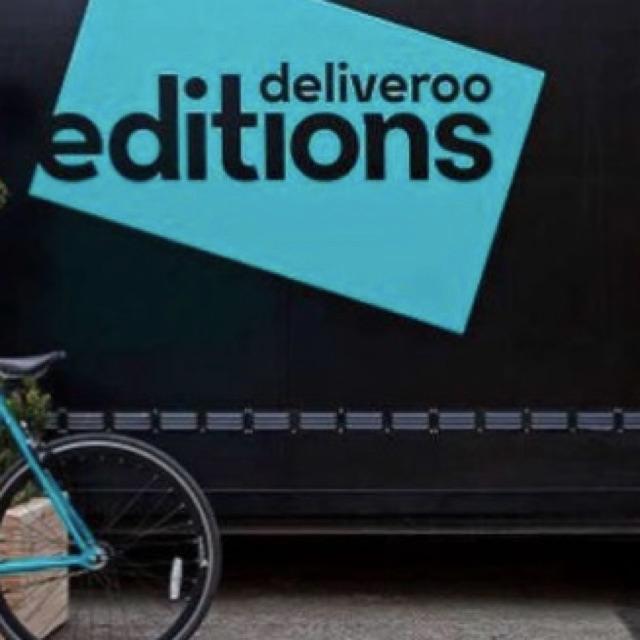 Deliveroo Site Dispatcher