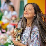 Tina Musat avatar icon