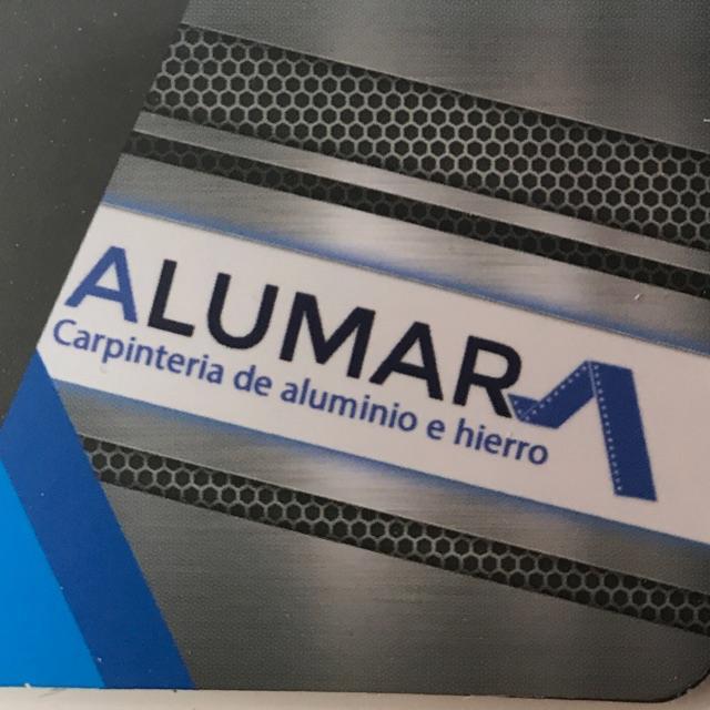Carpintero/a de Aluminio