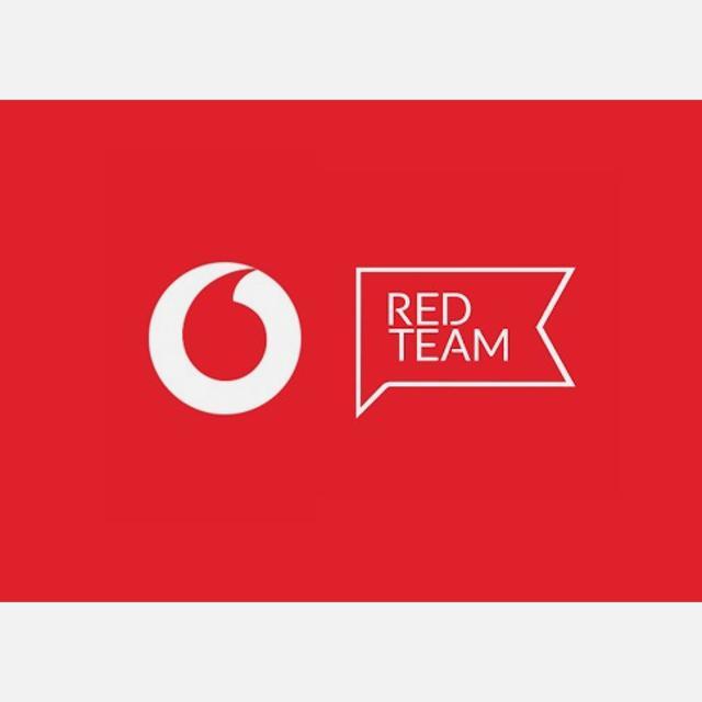 Perfil Emprendedor para Team Vodafone