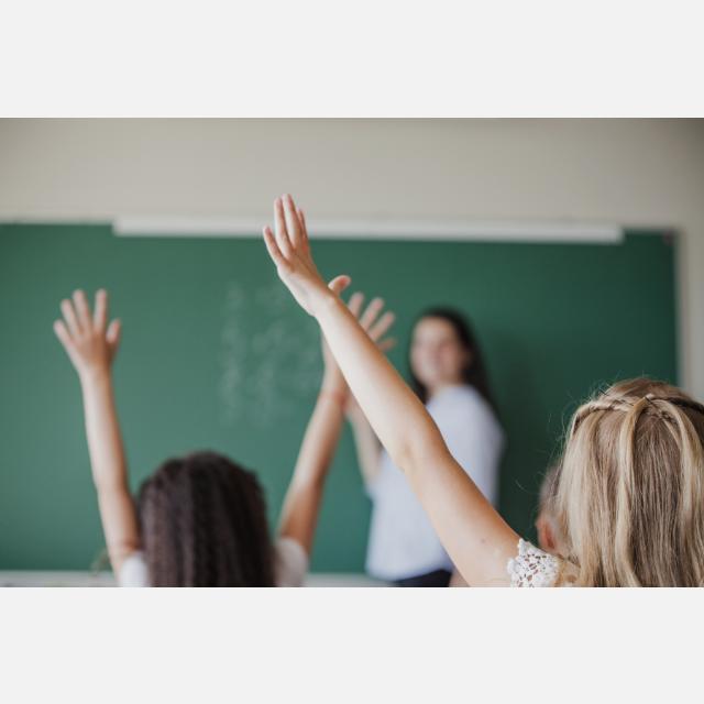 Profesor/a para dar clases particulares - Flexibilidad horaria