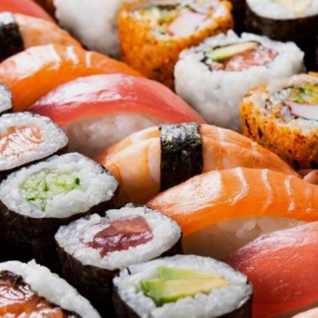 Sushi Man (si no eres SushiMan NO te postules)