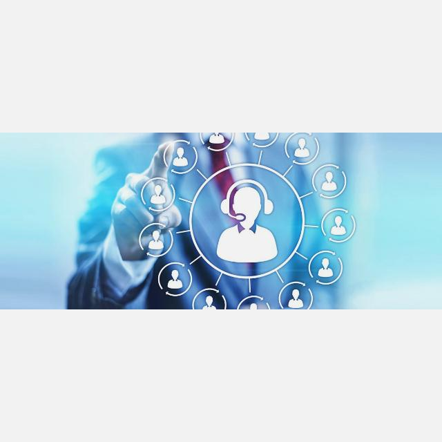 Teleoperadores con experiencia para vender Apps