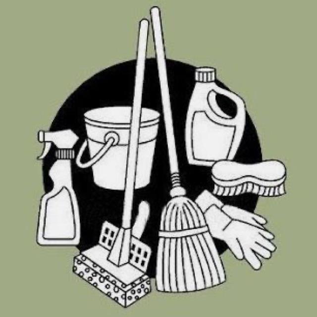 Limpiador/a