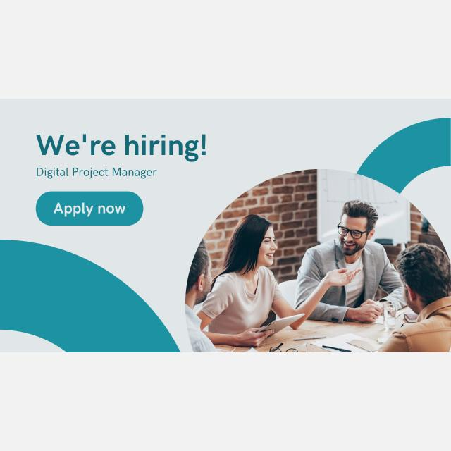 Marketing Digital Project Manager