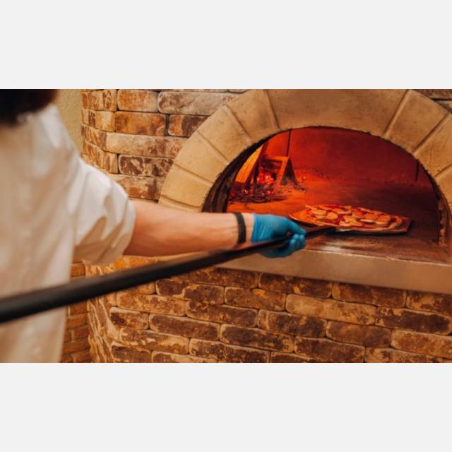 Cocinero y Pizzero/a