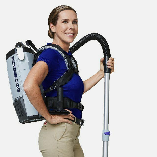 Office Cleaner (Chigwell)