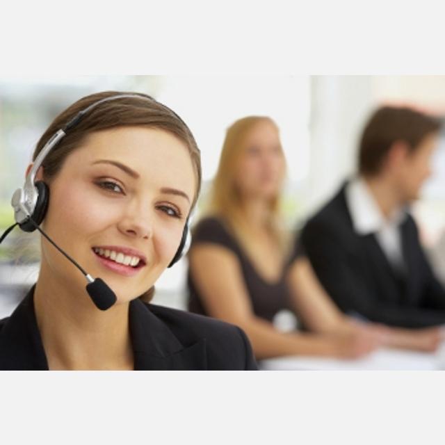 Atención al Cliente TELEFÓNICA/PERSONALIZADA