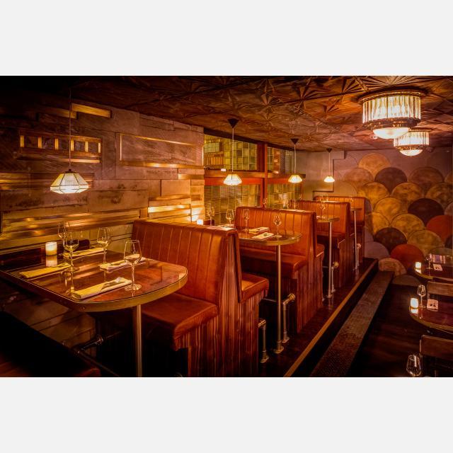 Bar / Restaurant Supervisor