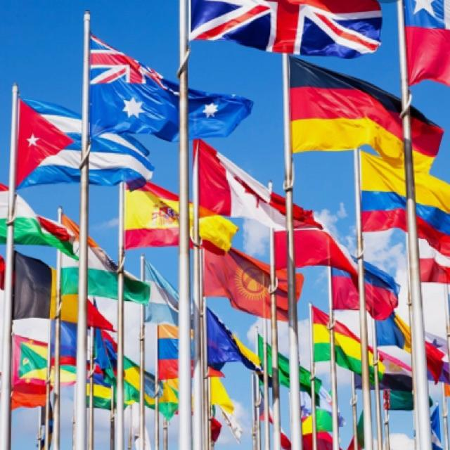 Prácticas en empresas marketing internacional