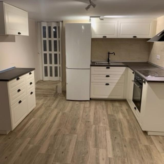 Instalador de cocinas y muebles