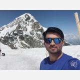 Syed Hasan avatar icon