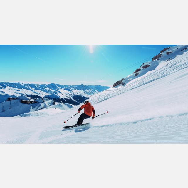 Monitores de esqui titulados