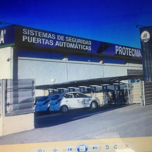 Técnico aprendiz para puertas automáticas con estudios Fp  de electromecánica,hidráulica,electricidad o electronica